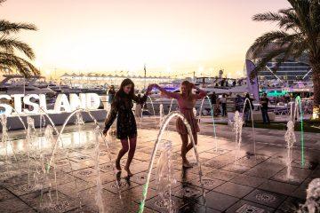 Hustlefest Abu Dhabi
