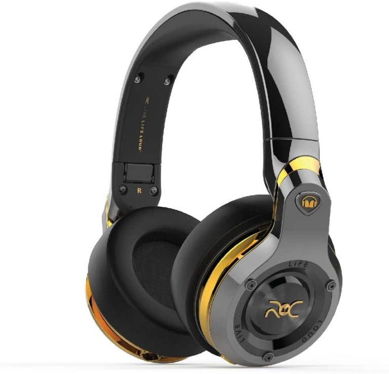 Monster ROC headphones