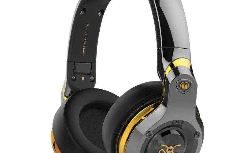 Monster ROC headphones