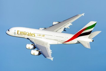 Emirates could reduce staff by a third