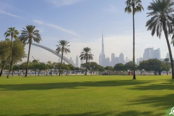 Dubai parks to reopen