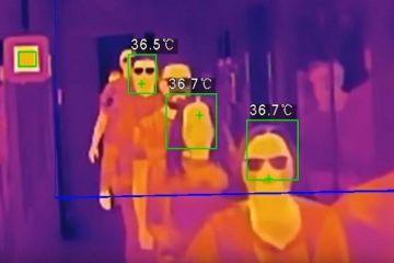 Dubai Police to start using smart glasses