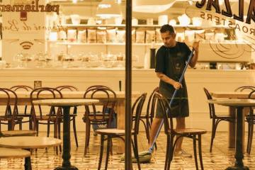Up to 50% of Dubai restaurants could close