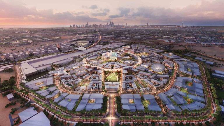 Expo 2020 Dubai officially postponed for a year