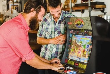 Arcade1Up machines come to the UAE