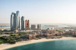 Abu Dhabi travel ban extended for another week