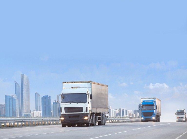 Heavy trucks banned from Dubai's busiest roads