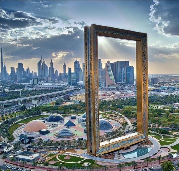 Rent dropping across Dubai