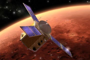 Emirates Mars Mission launch delayed until Friday