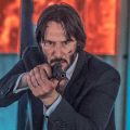 John Wick rollercoaster to open in Dubai next year