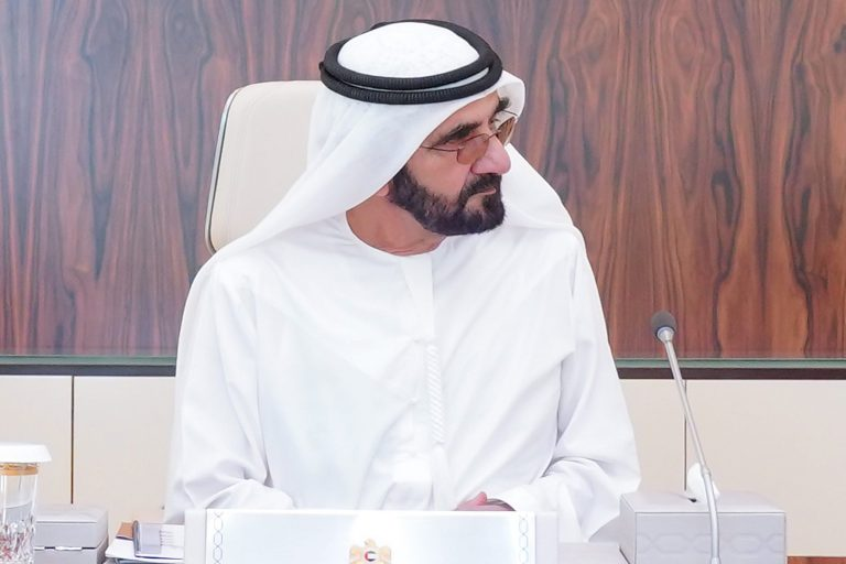 Sheikh Mohammed pardoned 472 prisoners ahead of UAE National Day