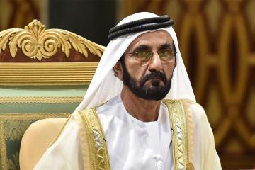 Sheikh Mohammed announces Golden Visa for PhD holders, doctors, engineers and more