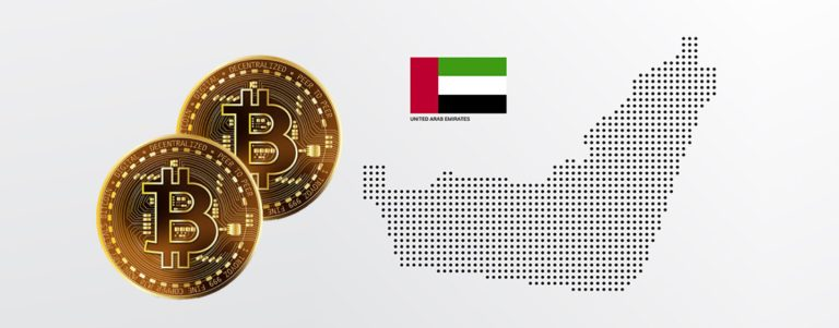 Dubai Government company first to accept cryptocurrency