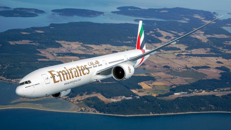Emirates offering free 5* hotel and extra baggage allowance for limited time
