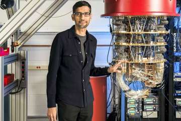 Could the UAE's new quantum computer solve the world's problems?