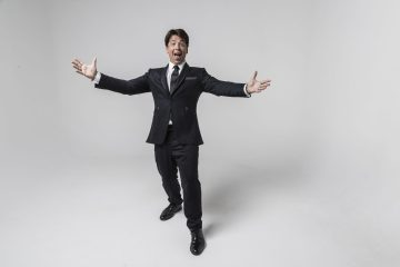 Michael McIntyre announces Yas Island gig for this summer