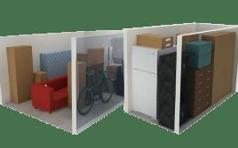 storage dubai