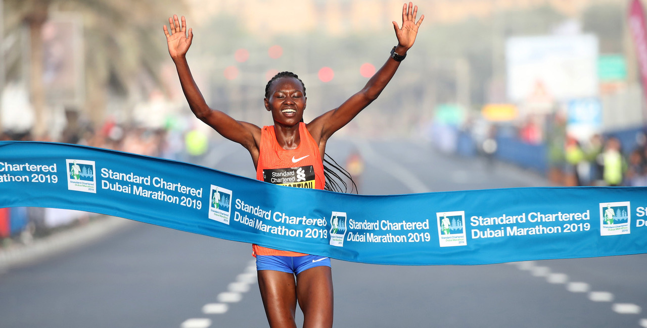 Standard Chartered Dubai Marathon Continues To Produce Stellar Results