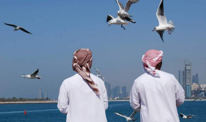 UAE weather: Should you plan a day out this weekend?