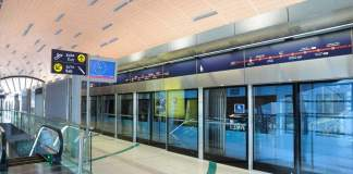 Robots to keep Dubai Metro stations looking clean
