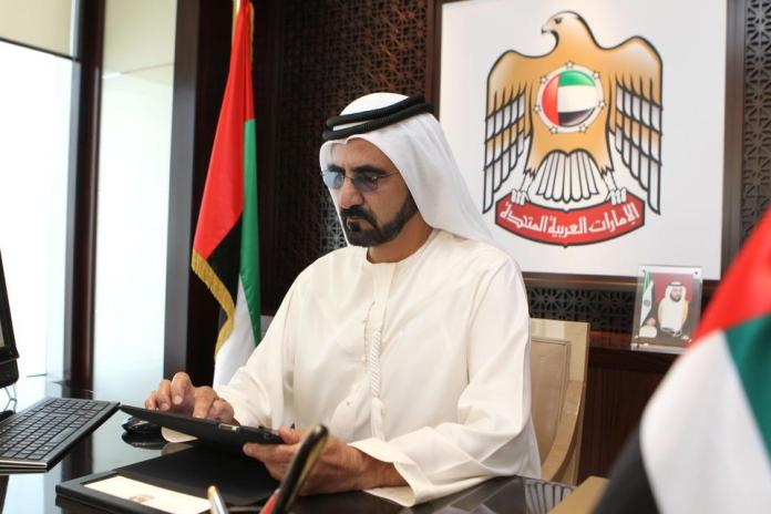 Dubai approves 2019 budget with higher Expo 2020 infra spend