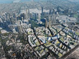DIFC 2.0: Dubai ruler approves new plan for financial hub