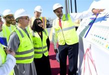 Dubai's RTA opens main bridge leading to Expo 2020 site