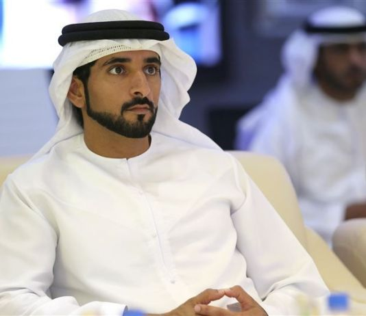 Sheikh Hamdan issues a resolution approving the payment of selected Dubai government fees and fines in instalments