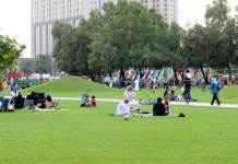 Dubai announces Eid Al Fitr timings for public parks
