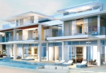 Dh130 million house for sale in Dubai