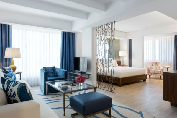 This Valentines', Plan an Escape to The Merchant House, Bahrain