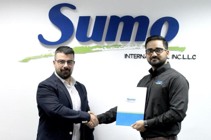 SUMO SUSHI & BENTO SIGNS STRATEGIC PARTNERSHIP WITH AL MONA ENTERPRISES Ltd.TO EXPAND IN THE EUROPEAN REGION