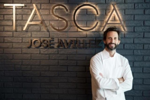 A Taste of Portugal – an immersive dining experience by Portugal's celebrity chef, José Avillez