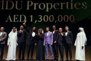 FIDU PROPERTIES NOMINATED AS ONE OF EMAAR'S TOP REAL ESTATE COMPANIES FOR 2020