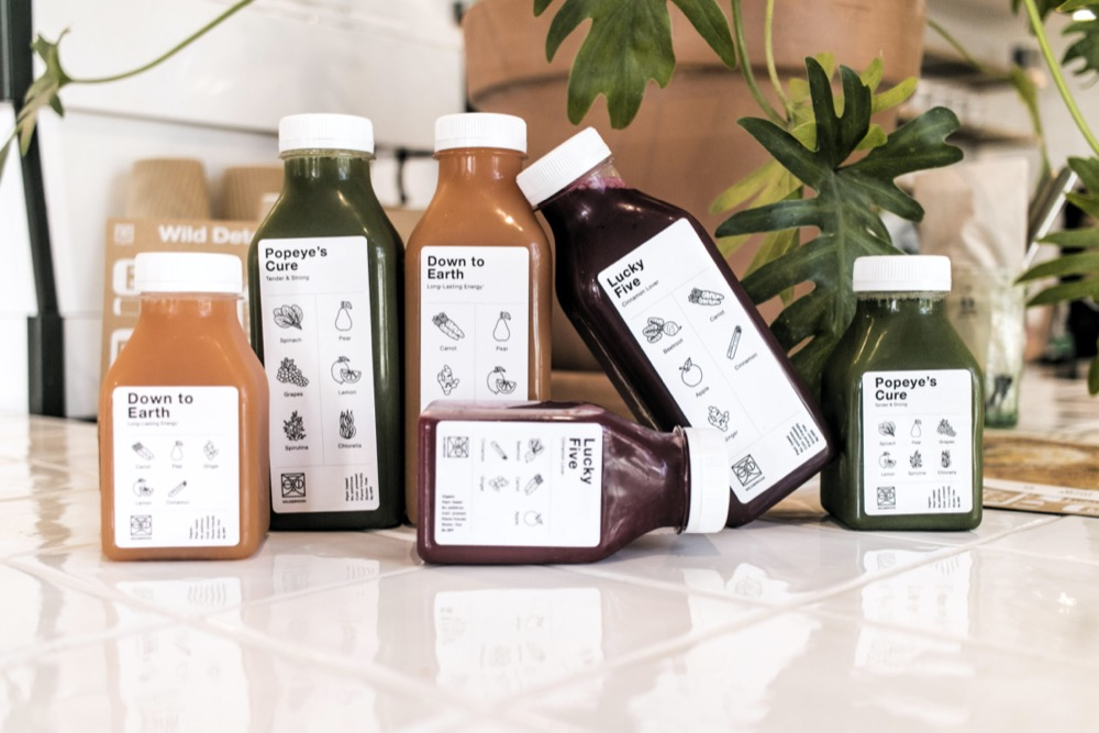 Beauty Meets Nutrition at Wild & the Moon
