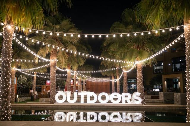 City Centre Mirdif to celebrate local street-food operators at third edition of 'Outdoors' event