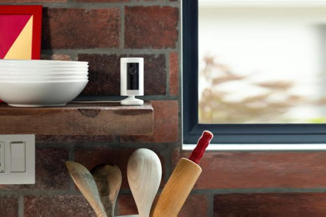 Ring to Launch its First-Ever Indoor-Only Security Camera, Ring Indoor Cam, the Company's Most Affordable Camera To-Date