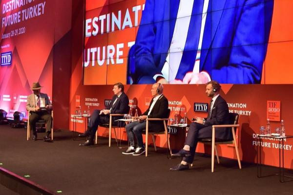 Shaza Hotels Announces Expansion Plan in Turkeyat the Tourism Investment Forum