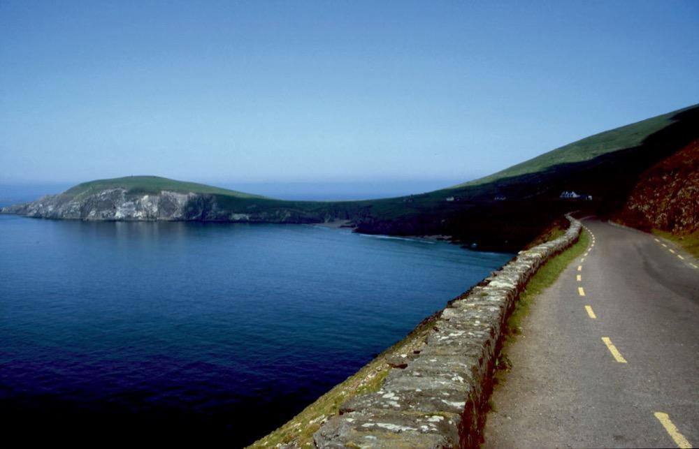 Spring Break on the Island of Ireland
