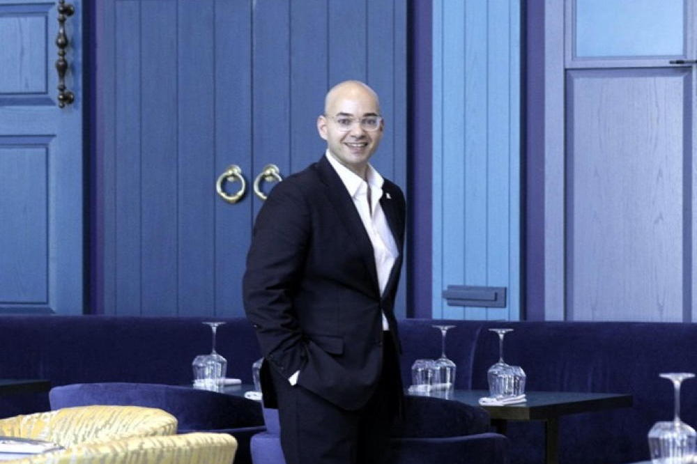Three hospitality experts welcomed at Saadiyat Island resortto elevate its exquisite dining experiences