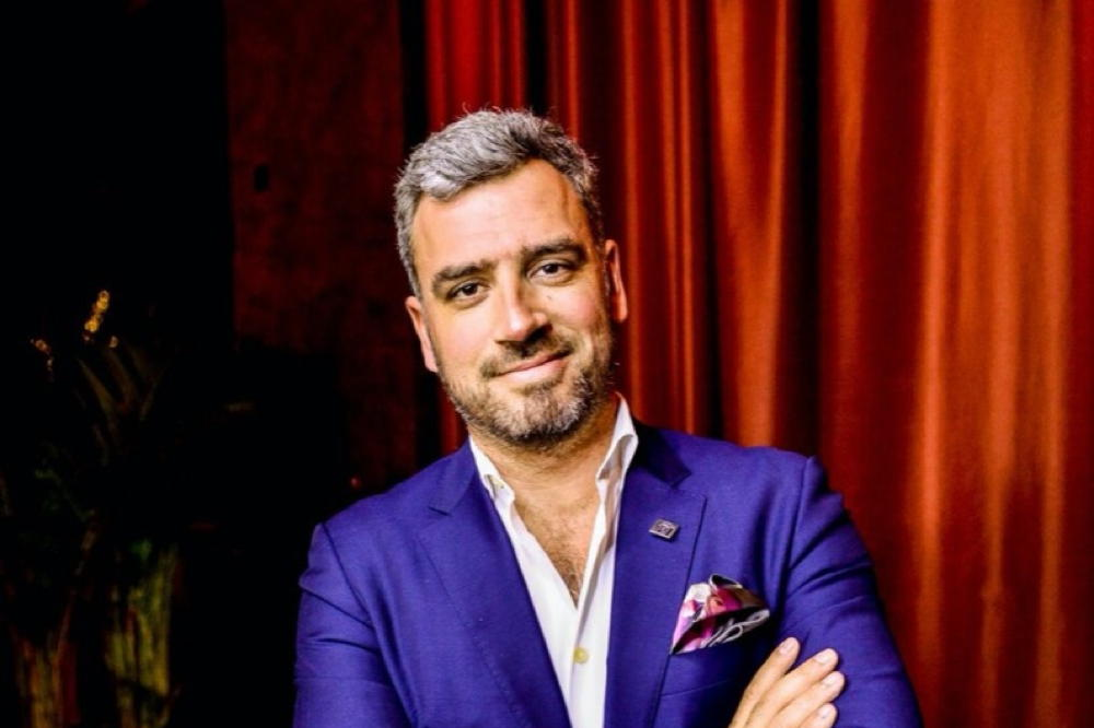 WALDORF ASTORIA RAS AL KHAIMAH APPOINTS MIGUEL DUARTE SILVA AS F&B DIRECTOR