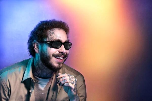 POST MALONE X ARNETTE SUNGLASSES AVAILABLE AT SUNGLASS HUT