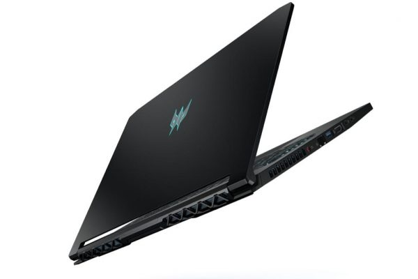 Acer Announces New Gaming LaptopsPowered by the 10th Gen Intel Core Processors
