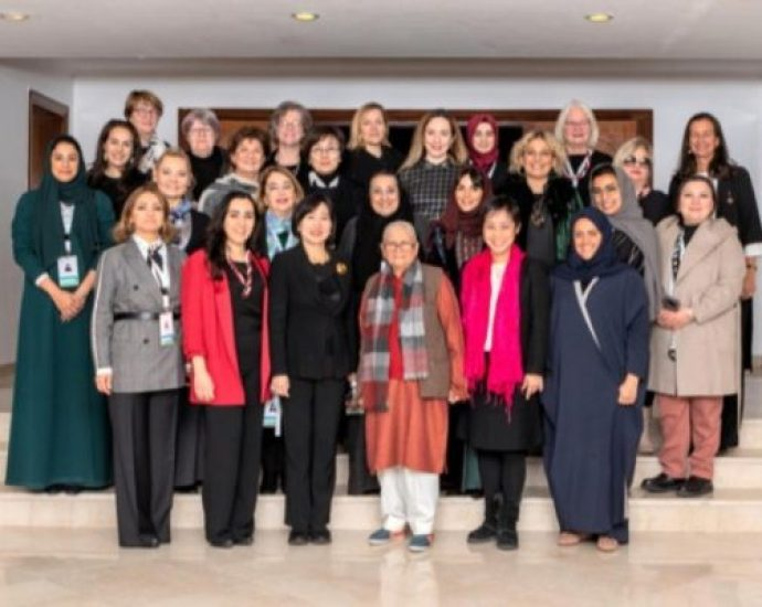 PRESS RELEASE: W20 Statement to the extraordinary virtual G20 Leaders' Summit:Call to action forgender equality inresponse to the COVID-19 pandemic.