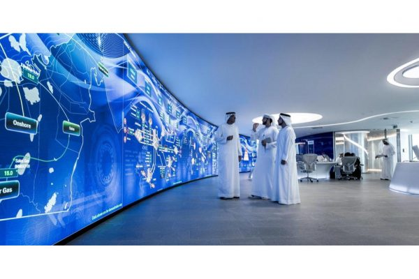 ADNOC's Panorama Digital Command Center Generates Over  Billion in Value and is Enabling an Agile Response During COVID-19