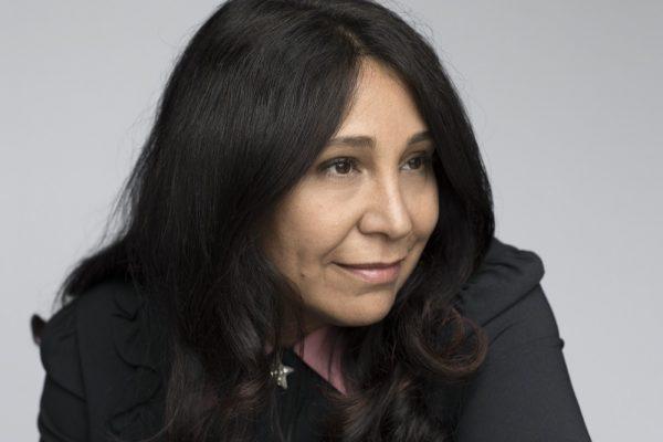 Saudi Arabia's first female director Haifaa al-Mansour