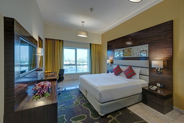 GHAYA GRAND HOTEL OFFERS ALL-IN LONG-STAY SUMMER APARTMENT