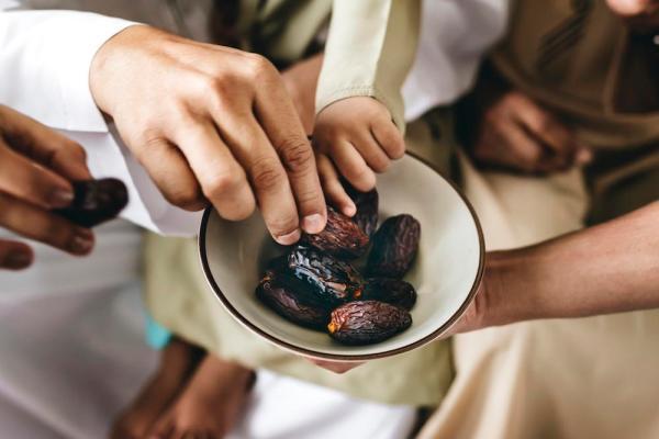 Ramadan Good Deeds on QiDZ