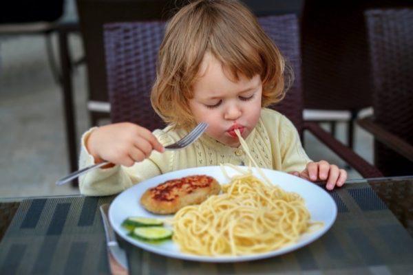KIDS EAT FREE AT MCGETTIGAN'S JLT