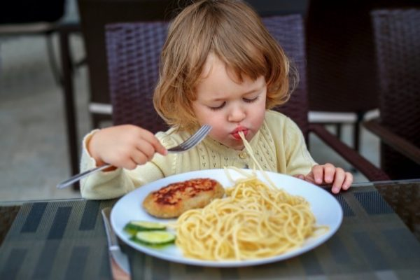 KIDS EAT FREE AT MCGETTIGAN'S JLT